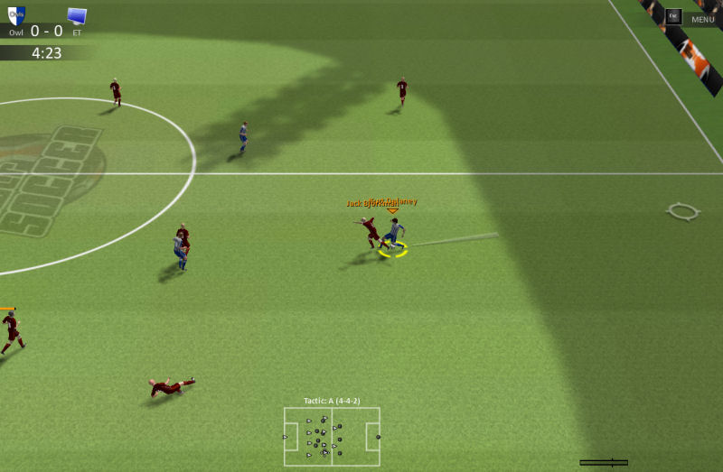 the best 3d football games online